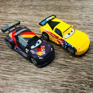Other - Disney Cars